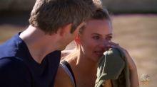 Bumper-car trauma haunts 'Bachelor' contestant during demolition-derby date