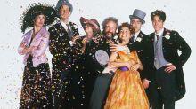 ¿Se prepara una secuela de Cuatro bodas y un funeral?