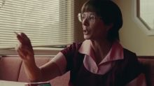 Allison Janney on unlocking her 'truck-driver mouth' in 'I, Tonya'
