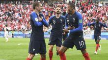 """Mondial-2018/France - Des ventes de maillots """"record"""", indique la FFF"""