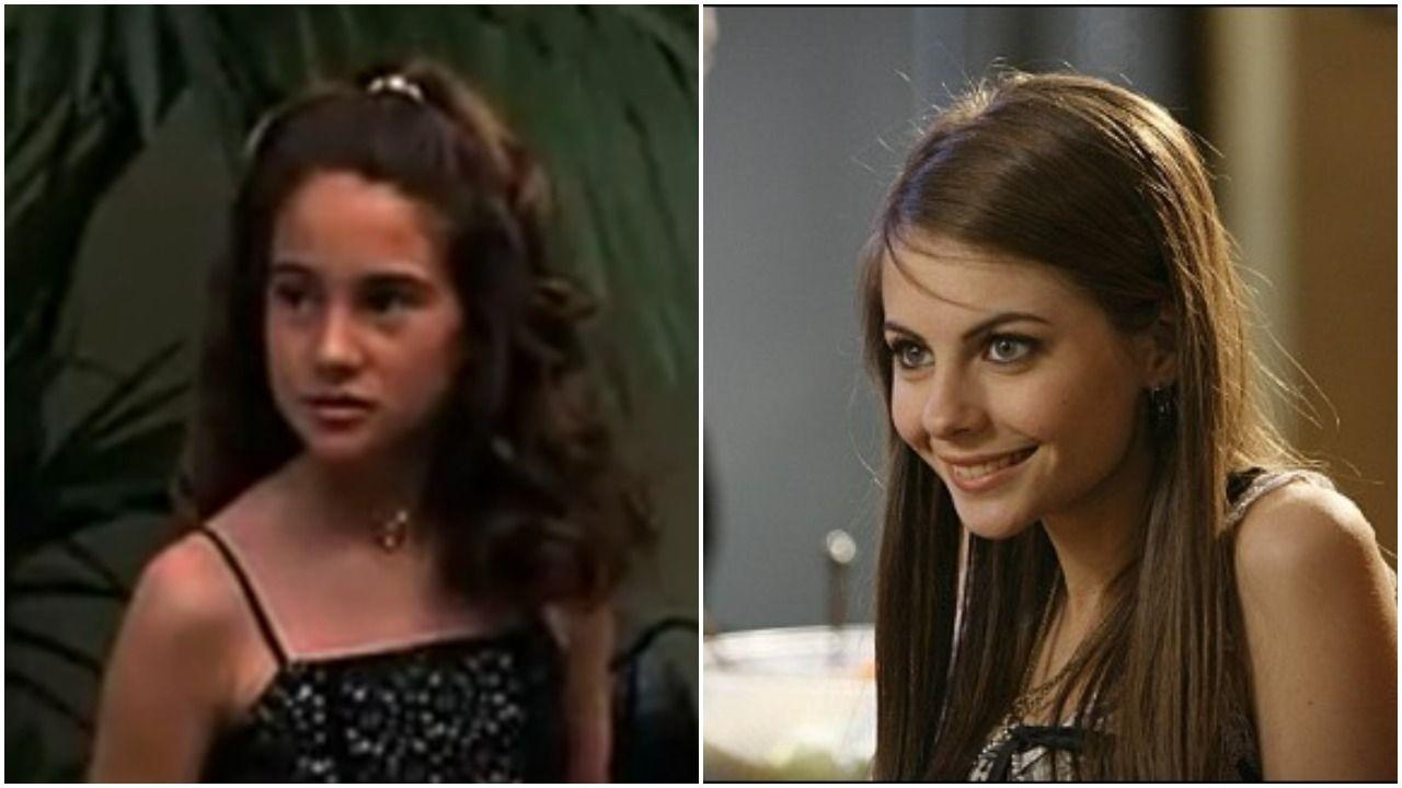 "<p>Turns out Shailene Woodley originally played Kaitlin Cooper on <em>The O.C. </em>before the role was given to Willa Holland. Creator Josh Schwartz told the <a href=""https://www.huffingtonpost.com/2013/08/05/the-oc-10th-anniversary-josh-schwartz_n_3705457.html"" rel=""nofollow noopener"" target=""_blank"" data-ylk=""slk:Huffington Post"" class=""link rapid-noclick-resp""><em>Huffington Post</em></a> they replaced Shailene because ""the version of Kaitlin Cooper that we were going to bring back to the show was a little bit older than Shailene would've been able to achieve on her own.""</p>"