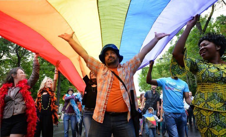 Florin buhuceanu homosexual discrimination
