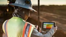 Trimble Introduces Siteworks SE Starter Edition Site Positioning Software for Construction Surveying