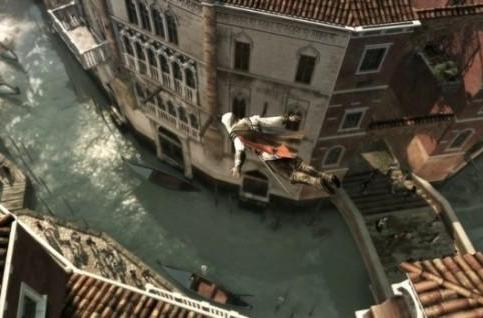 Free Assassin's Creed 2, other bargains on XBL today