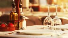 Do You Know What Del Taco Restaurants, Inc.'s (NASDAQ:TACO) P/E Ratio Means?