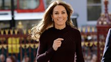 A top Duchess of Cambridge high street look is on sale for £83