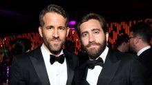 Oscars for 'Deadpool'? 'Brilliant' Ryan Reynolds Deserved a Nomination, Jake Gyllenhaal Says