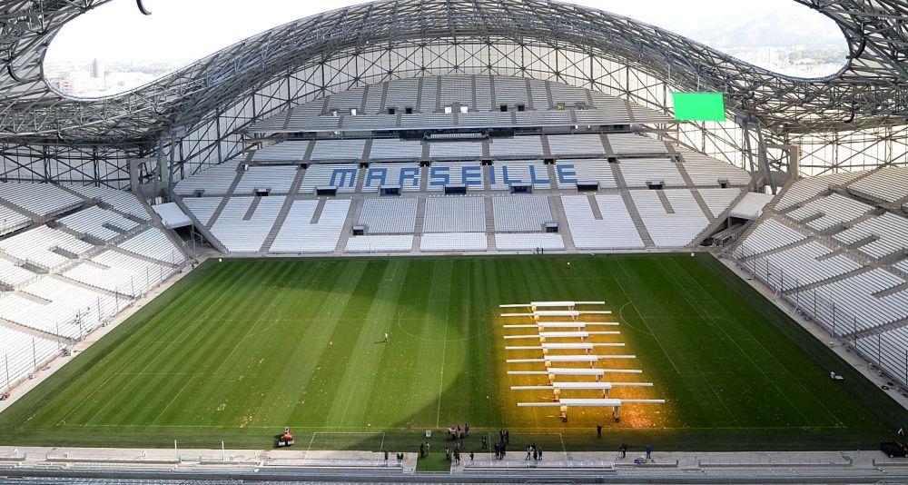 Coupe Davis: et si le Vélodrome accueillait la demie France-Serbie ?