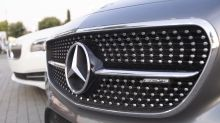 Mercedes-Benz owner to axe at least 10,000 jobs worldwide