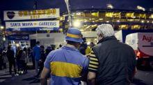 Foot - Libertadores - Copa Libertadores:Boca Juniors autorisé à voyager au Paraguay