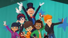 Federation Kids & Family Boards TeamTO's 'Presto! School of Magic!' (EXCLUSIVE)