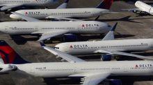 ANÁLISE-Delta pode ter que pagar dívida de US$300 milhões da Gol