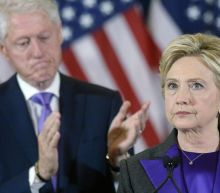 Hillary Clinton would 'consider' working for a Biden administration