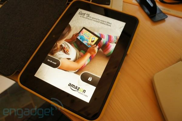 Amazon's new Kindle Fire tablets are likely to be hack-resistant