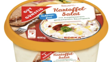Rückruf: Kartoffelsalat kann Fremdkörper enthalten