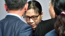 Korean Air boss apologises as hot-tempered daughters resign