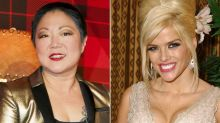 Margaret Cho Remembers Late Friend Anna Nicole Smith