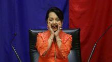 Duterte ally and ex-Philippine president Arroyo gets house speaker job