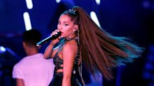 Ariana Grande burns Piers Morgan over Little Mix row