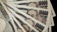 Forex, Yen in volata sui cross con acquisti rifugio, euro sopra 1,10 dollari