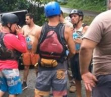 Costa Rica Rafting Accident Leaves 5 Dead, Including 4 American Bachelor Party Attendees