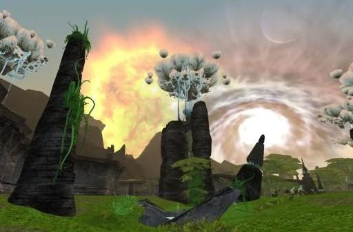 The Daily Grind: What mistakes did you make when you first started in MMOs?