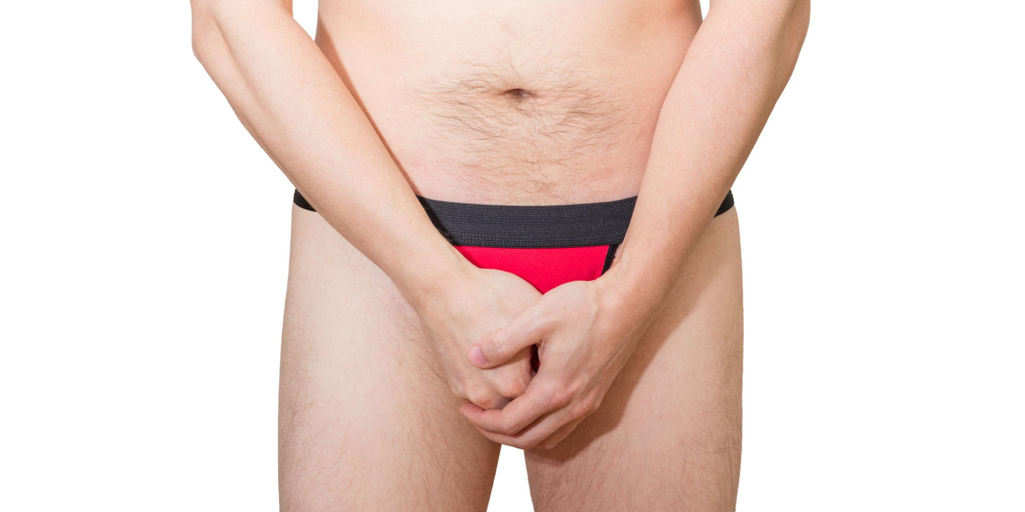 11 Twentysomething Men Explain Why They Shave Their Pubic Hair