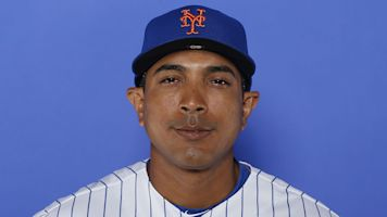 Who is Luis Rojas? Mets' new manager better be the right hire