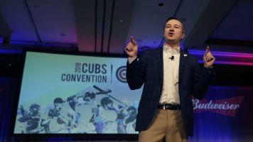Cubs owners to skip fan fest amid fan uproar