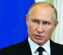 Putin sees chance circumstances behind downing of Russian plane off Syrian coast
