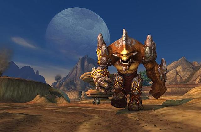 World of Warcraft commercials are raiding your TV