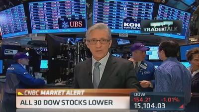 Markets open for trading