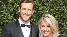 Julianne Hough and Brooks Laich Separating After Nearly 3 Years of Marriage