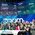Why Zoom CEO says leaving money on the table is a good idea, stock closed up 72% in its debut
