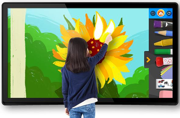 The new Nabi kid-friendly Android tablets are seriously huge