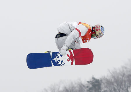 Corning questions judging after missing slopestyle qualification