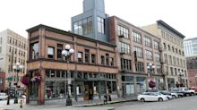 Alexandria mum on plan for newly acquired Pioneer Square property
