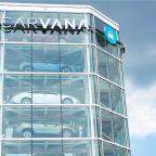 Carvana First-Quarter Earnings Beat Estimates As Revenue Doubles
