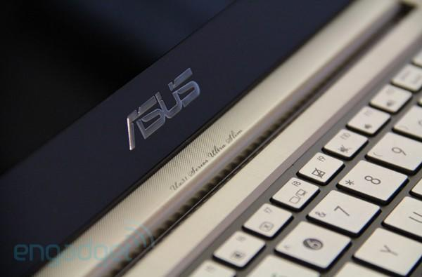 How would you change ASUS' Zenbook UX31?
