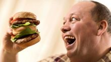 Canada's unhealthiest fast food burgers