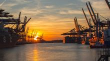 Westshore Terminals Investment Corporation (TSE:WTE) Is Employing Capital Very Effectively