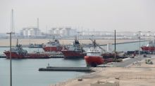 U.S. Gas Exporters Brushing Aside Qatar's Grab for Market Share