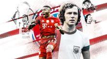 Bricht Alaba ein Bayern-Tabu?