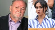 Thomas Markle had to warn Meghan about Scientology