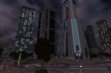 City of Heroes Intrepid Informer grapples with the Titan Weapons powerset