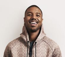 Coach signs Michael B. Jordan as its face of menswear