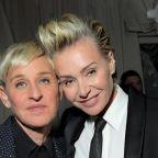 Ellen DeGeneres: Portia de Rossi asks followers to 'be kind' amid talk show controversy