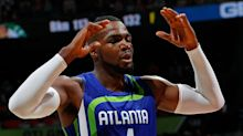 Hawks' Paul Millsap opts out of $21.4M deal for 2017-18, report says