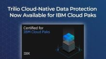 TrilioVault for Kubernetes Now Available with IBM Cloud Paks on Red Hat Marketplace