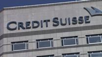 Credit Suisse/Baer tie-up talk